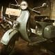 Vintage Motorbike For Sale